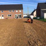 Création d'une pelouse - Lbo Services