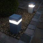 Système d'éclairage d'entrées et de jardins - Lbo Services